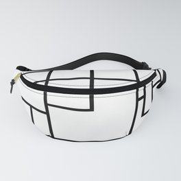 PS Grid Fanny Pack