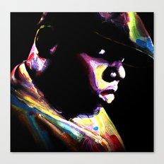 Big Papa Canvas Print