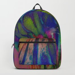 Electric Jellyfish Backpack