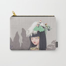 wild princess Carry-All Pouch