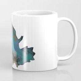 C o s m o s B e a r Coffee Mug