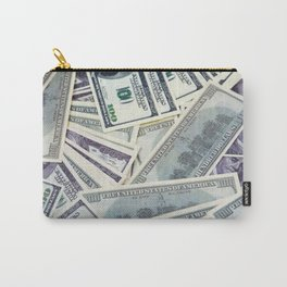 American money $100 banknotes Carry-All Pouch
