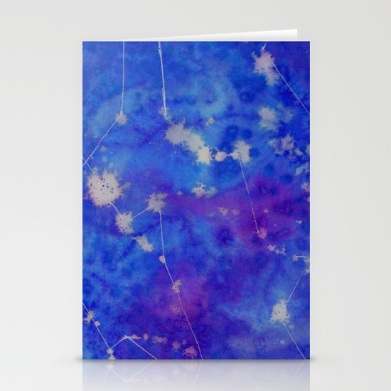 Constelation Stationery Cards
