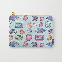 Jewels Carry-All Pouch