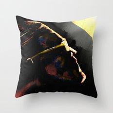 The Hero Lachlan Deserves Throw Pillow