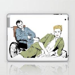 Rear Window Laptop & iPad Skin