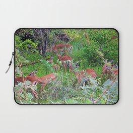 Impalas Laptop Sleeve