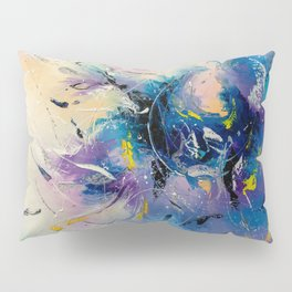 Maelstrom of life Pillow Sham