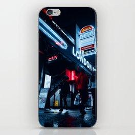 uncommon amongst uncommon people iPhone Skin