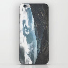 Zumbador Landscape iPhone Skin