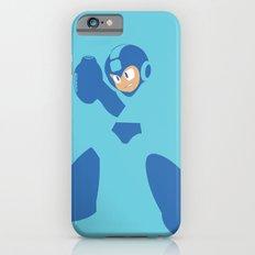 Mega Man - Minimalist - Nintendo iPhone 6 Slim Case