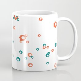 Moving around Coffee Mug
