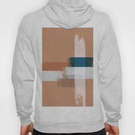 Abstact pattern Hoody