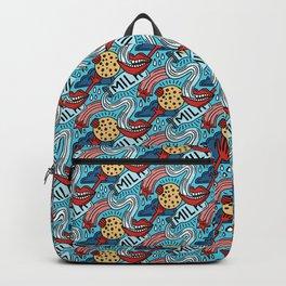 Milk and Cookies Backpack