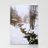 fairy tale Stationery Cards featuring Fairy tale. by Carola Ferrero
