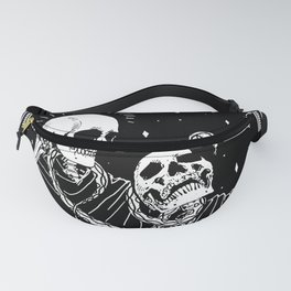 The Devil Fanny Pack