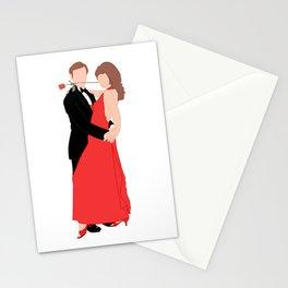 Daphne & Niles Stationery Cards