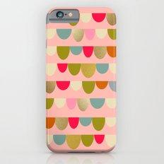 Delightful Rue II iPhone 6s Slim Case