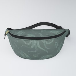 Shafted Sea Fanny Pack