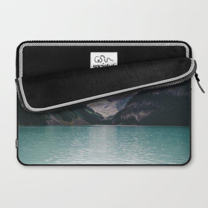 Lake Louise Laptop Sleeve