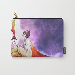 Guardian of Fire Sword Carry-All Pouch