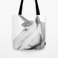 Kathryn's Unicorn Tote Bag