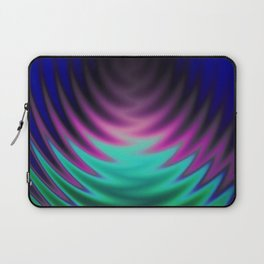 UVportal puddle Laptop Sleeve