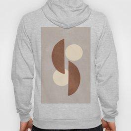 Geometric Shapes 1 Hoody
