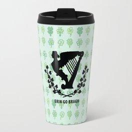 erin go bragh Travel Mug