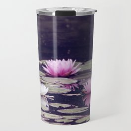 LOTUS I Travel Mug