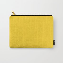 Taxi Yellow Ny Taxi Cab Carry-All Pouch