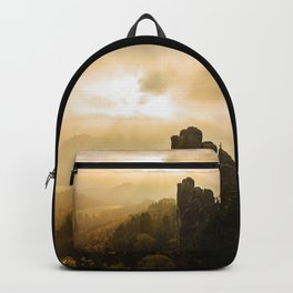 Elbe Sandstone Mountains Backpack