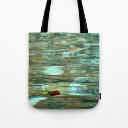 Love Gone Wrong Tote Bag