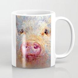 Miniature Pig 2 Coffee Mug