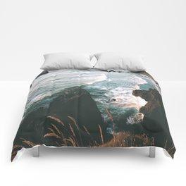 Oregon Coast IV Comforters
