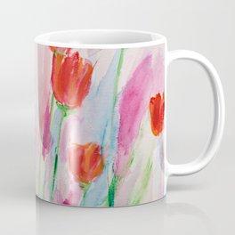 Wild Poppies Coffee Mug