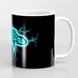 Super Charged Dark Coffee Mug