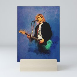 Pixie Meat Mini Art Print