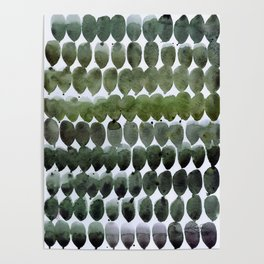 Color Jewels No. 15 by Kathy Morton Stanion Poster