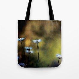 Fleurs des champs colors fashion Jacob's Paris Tote Bag