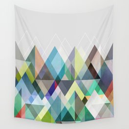Graphic 115 Wall Tapestry