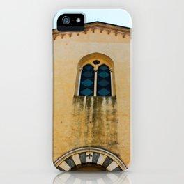 San Salvatore Church iPhone Case