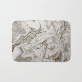 Crema marble Bath Mat
