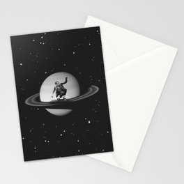 Planetary Ride Stationery Cards