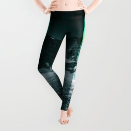 Fall To Pieces Leggings