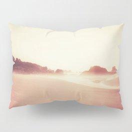 Technicolor Beach Dreams 2 Pillow Sham