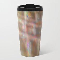 Holographic pattern Travel Mug