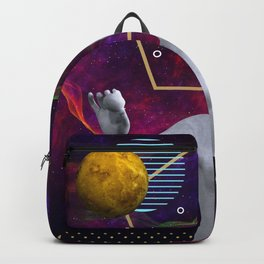 Ancient Gods and Planets: Venus Backpack