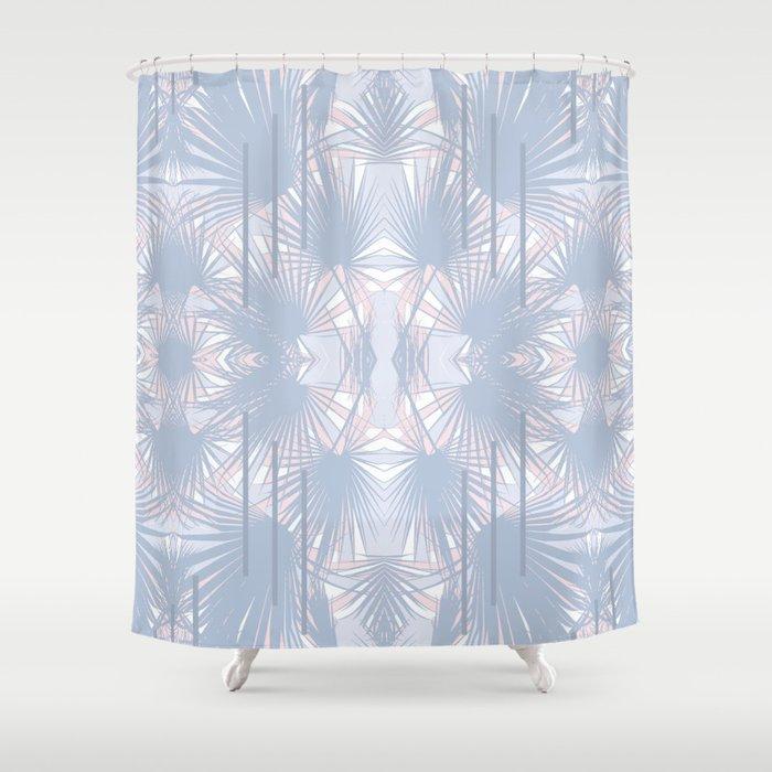 Tropical Art Deco Pattern