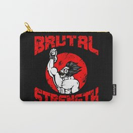 BRUTAL STRENGTH II Carry-All Pouch